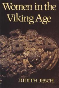 women in the viking age cover