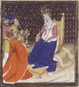 Joanna I, Queen of Naples, Jerusalem and Sicily
