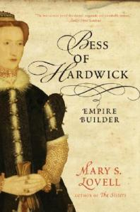 Bess of Hardwick cover
