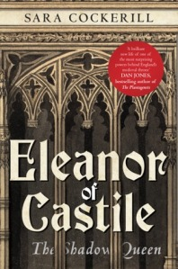 Eleanor Cockerill book cover