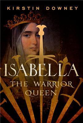 Isabella:  The Warrior Queen Isabella-the-warrior-queen-book-cover
