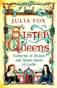 Sister Queens book cover