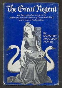 The Great Regent book cover