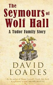 The Seymours of Wolf Hall book cover