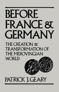 before france and germany book cover