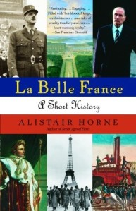 La Belle France book cover