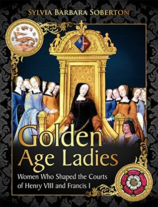 """Book Review:  """"Golden Age Ladies"""" by Sylvia Barbara Soberton Golden-age-ladies-book-cover"""