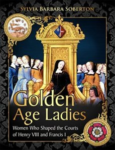 Golden Age ladies book cover