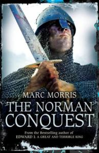 Norman Conquest Book Cover