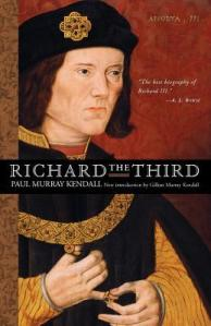 kendalls-richard-iii-book-cover