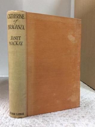 Mackay Braganza book cover