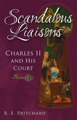 Scandalous Liaisions book cover