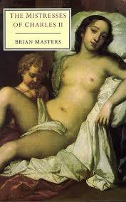 Masters Mistresses book cover